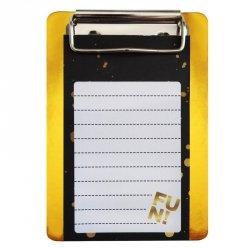 Podkładka z magnesem i notesem FUN INCOOD. (0106-0277)