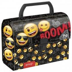 Kuferek oklejany Emoji EMOTIKONY (KOEM01)