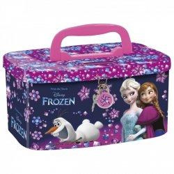 Skarbonka kuferek Frozen KRAINA LODU (SKUKL22)