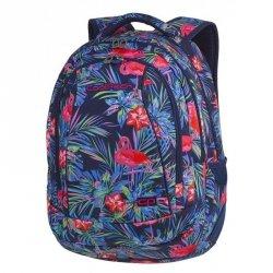Plecak CoolPack COMBO 2w1 PINK FLAMINGO flamingi 29L (81846)