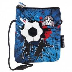 Saszetka na sznurku FOOTBALL Piłka nożna (SSPI12)