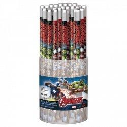 Ołówek z gumką AVENGERS (OGAV11)