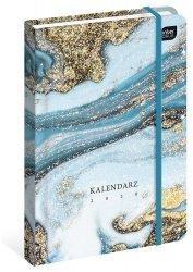 Kalendarz książkowy B6 KAMIEŃ 2020 (73246)