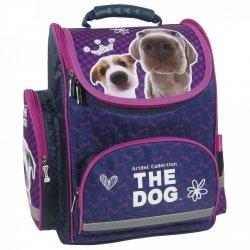 Tornister Ergonomiczny THE DOG PSY (TEMBTD32)