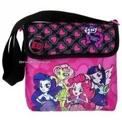 Torebka na ramię My Little Pony EQUESTRIA GIRLS (TREEG10)