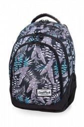 Plecak CoolPack DRAFTER w palmy, PALMS (B05024)