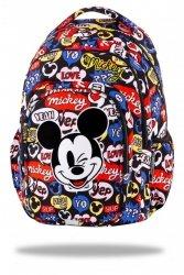 ZESTAW 3 el. Plecak CoolPack SPARK Myszka Mickey, MICKEY MOUSE (B46300SET3CZ)