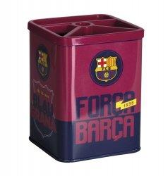 Przybornik metalowy FC BARCELONA FC-120 (708016023)