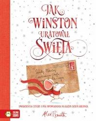 Jak Winston uratował Święta (39468)