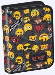 Piórnik St.Right bez wyposażenia Emoji EMOTIKONY PC03 (06092)
