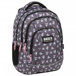 Plecak szkolny młodzieżowy BackUP 26 L SZOPY (PLB3A26)