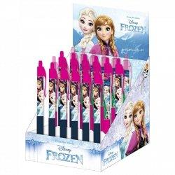 Długopis automatyczny Frozen KRAINA LODU Anna i Elsa (DABKL19D)
