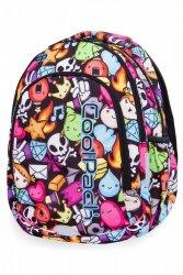 08c5331e62726 Plecaki dla dziewczyn i chłopców, szkolne i młodzieżowe | plecaki ...