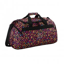 Torba sportowa ALL OUT WESTEND LEOPARD (138475)