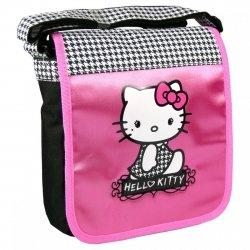 Torebka na ramię Hello Kitty, licencja Sanrio (TRAHK26)