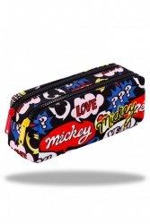 Piórnik CoolPack EDGE Myszka Mickey, MICKEY MOUSE (B69300)