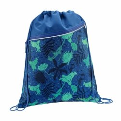 Coocazoo worek na obuwie RocketPocket 2 Tropical Blue (183636)