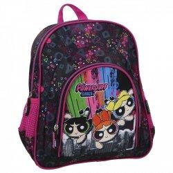 Plecak przedszkolny, wycieczkowy ATOMÓWKI (PL12AT10)
