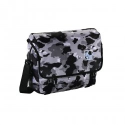 Torba na ramię ALL OUT BARNSLEY SCHULTERTASCHE CAMOUFLAGE (138470)