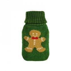 Ogrzewacz do rąk w pokrowcu sweterkowym PIERNICZEK INCOOD. (0059-0064)