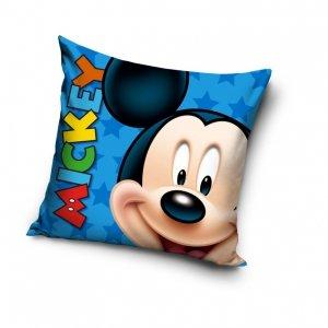 Poszewka na poduszkę Myszka Mickey MIKI 40 x 40 cm (MCK20712)