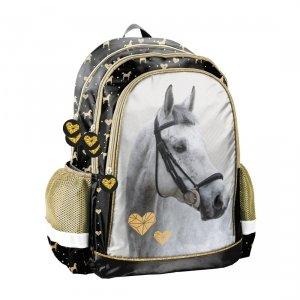 Plecak szkolny HORSES Konie Paso (PP20H-081)