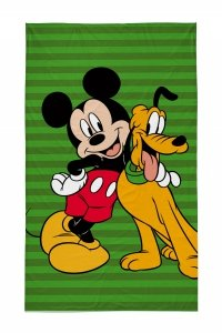 Ręcznik dziecięcy Myszka Mickey  30 x 50 cm (MM01)