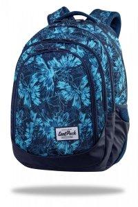 Plecak CoolPack DRAFTER 28 L niebieskie lewkonie, GILLYFLOWER (C05167)