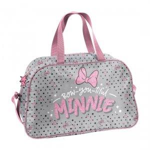 Torba sportowa Myszka  Minnie MINNIE MOUSE Paso (DNF-074)