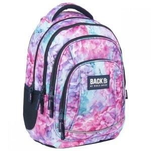 Plecak szkolny młodzieżowy BackUP 26 L pastelowy, SOFT (PLB3A02)