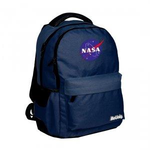 Plecak szkolny młodzieżowy NASA Paso (PPRR20-2705/16)