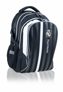 Plecak szkolny 24 L Real Madryt (502020008)