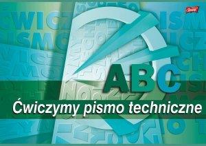 Blok do pisma technicznego A4, 6 kartek (22501)