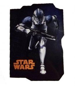 Notes kształtowy STAR WARS Gwiezdne wojny (NKA6SW02)