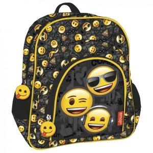 Plecak przedszkolny wycieczkowy Emoji EMOTIKONY (PL12EM10)