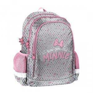 Plecak szkolny Myszka Minnie MINNIE MOUSE Paso (DNF-081)