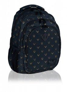 Plecak szkolny HASH 27 L jeleń, OH DEER (502020057)