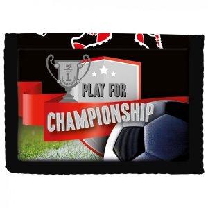 Portfel FOOTBALL Piłka nożna (PFPI13)