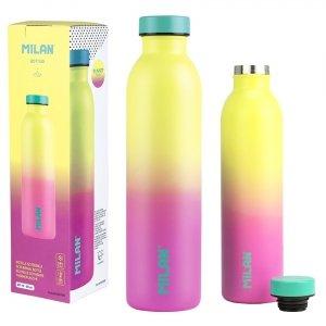 Bidon butelka izotermiczna Milan 591ml SUNSET (643020SN)