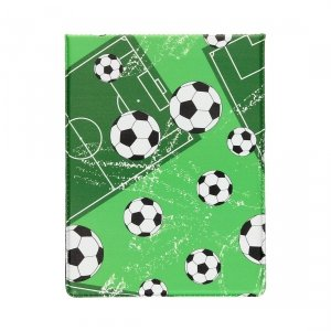 Etui na dokumenty FOOTBALL pionowe (00116)