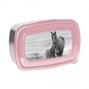 Śniadaniówka HORSES Konie Paso (PP20KO-3022)