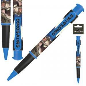 Długopis JUMBO 19 cm DINOZAURY (DJBDN13)