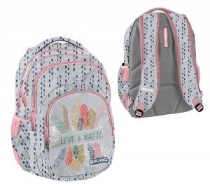 Plecak szkolny młodzieżowy MAGIC Paso (PPMG20-2706)