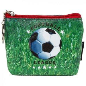 Portmonetka FOOTBALL Piłka nożna (PORPI14)