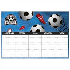 Plan lekcji FOOTBALL Piłka nożna (PLNPI)