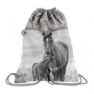 Worek na obuwie HORSES Konie Paso (PP20KO-713)