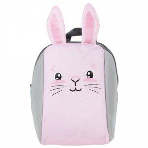 Plecak przedszkolny wycieczkowy KRÓLIK (PL10KR)