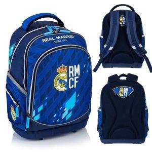 Plecak szkolny Real Madryt (502018011)