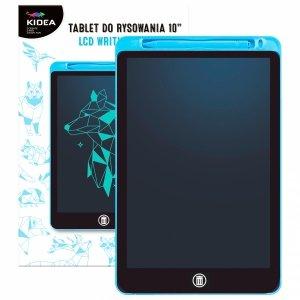 Tablet do rysowania LCD Kidea niebieski Matryca 10 (TR10DKA)