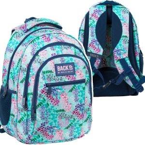 Plecak szkolny młodzieżowy BackUP 26 L LATO (PLB3O20)